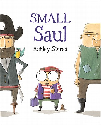 Small Saul By Spires, Ashley/ Spires, Ashley (ILT)